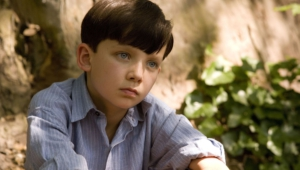 Asa Butterfield Photos