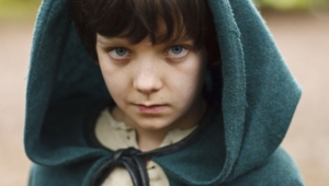 Asa Butterfield Pictures