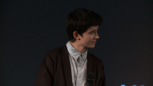 Asa Butterfield Wallpapers