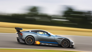 Aston Martin Vulcan Pictures