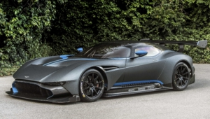 Aston Martin Vulcan Wallpapers Hd