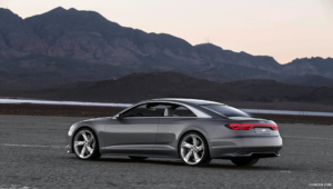 Audi Prologue Piloted Driving Hd