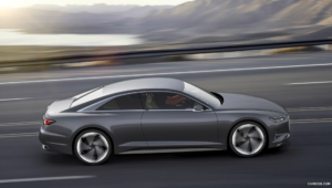 Audi Prologue Piloted Driving Wallpaper