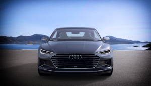 Audi Prologue Piloted Driving Wallpapers