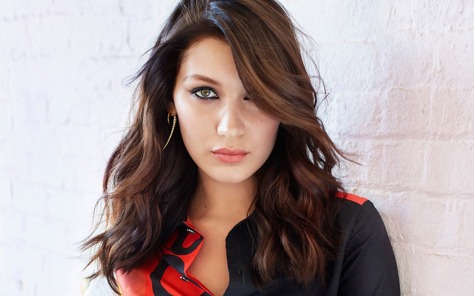 bella hadid wallpapers images photos pictures backgrounds