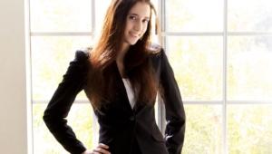 Belle Knox Images