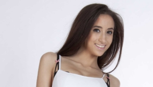 Belle Knox Widescreen
