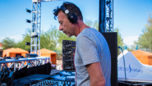 Benny Benassi Hd Wallpaper
