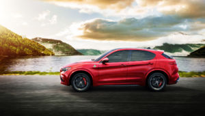 Best Images Of Alfa Romeo Stelvio