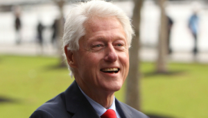 Bill Clinton Hd