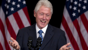 Bill Clinton Hd Desktop