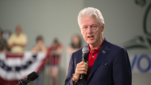 Bill Clinton Hd Wallpaper