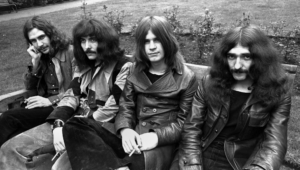 Black Sabbath High Definition