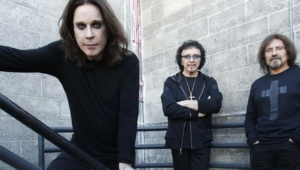Black Sabbath Images