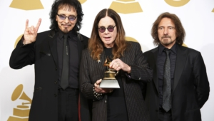 Black Sabbath Full Hd