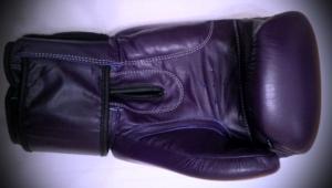 Boxing Gloves 4k