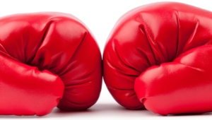 Boxing Gloves High Definition