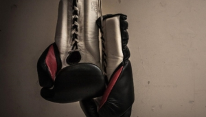Boxing Gloves High Definition Wallpapers