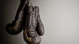 Boxing Gloves Wallpaper For Laptop