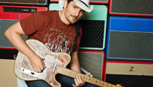 Brad Paisley Computer Backgrounds