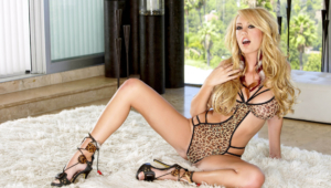 Brett Rossi Wallpaper