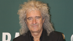 Brian May High Quality Wallpapers