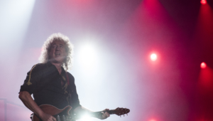 Brian May Full Hd