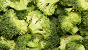 Broccoli Widescreen