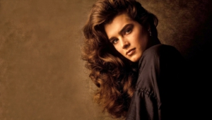 Brooke Shields Hd Background