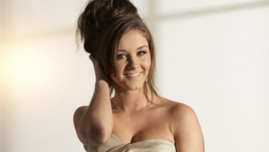 Brooke Vincent Background