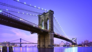 Brooklyn Bridge High Definition Wallpapers