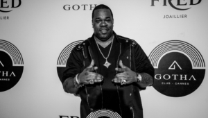 Busta Rhymes High Definition Wallpapers
