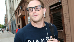 Cameron Douglas Wallpapers