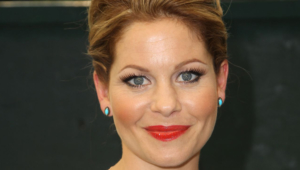 Candace Cameron Hd Wallpaper