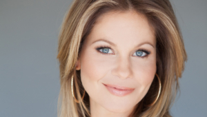 Candace Cameron Wallpaper
