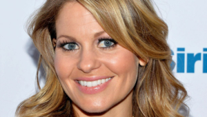 Candace Cameron For Desktop