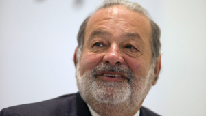 Carlos Slim Hd Wallpaper