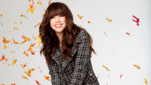 Carly Rae Jepsen Hd Wallpaper