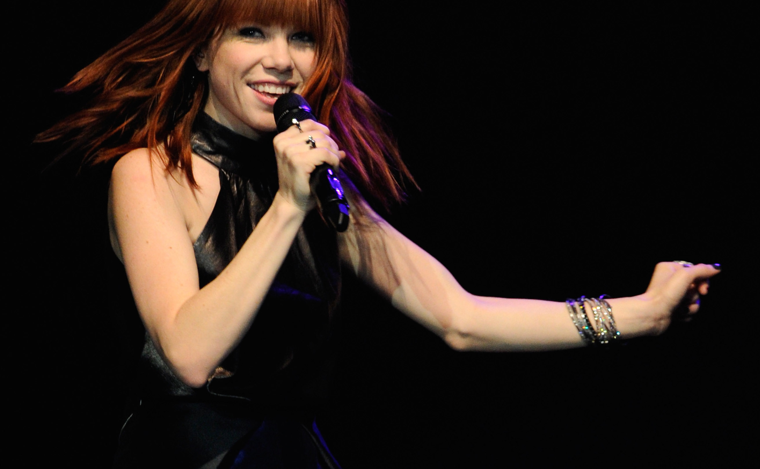 Carly Rae Jepsen High Quality Wallpapers