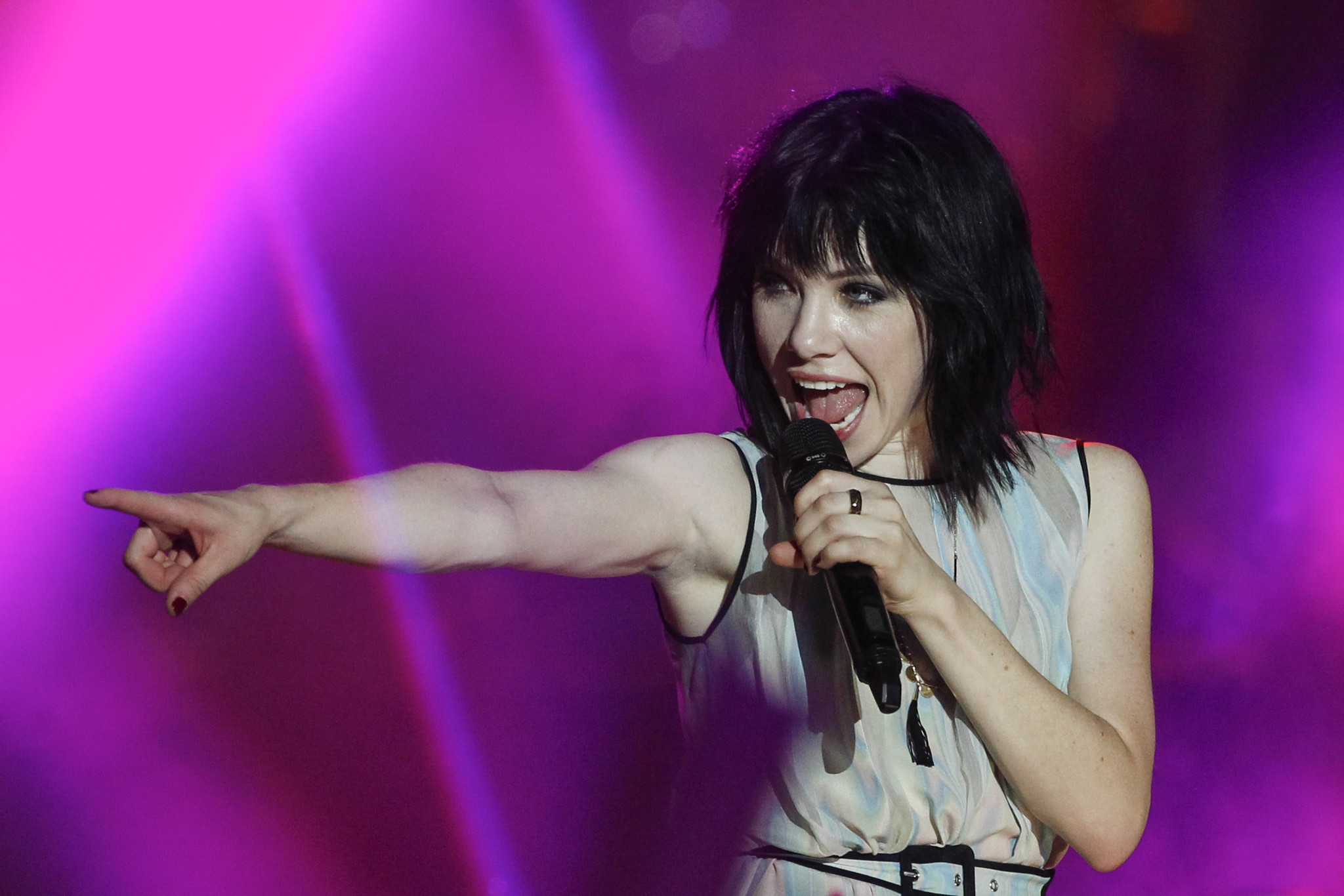 Carly Rae Jepsen Wallpapers And Backgrounds