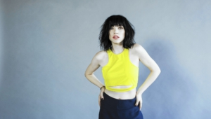 Carly Rae Jepsen Full Hd