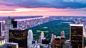 Central Park Hd Wallpaper