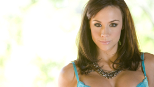 Chanel Preston Background