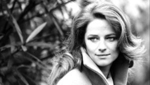 Charlotte Rampling Hd Background