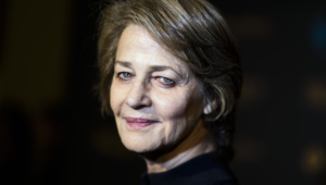 Charlotte Rampling Pictures