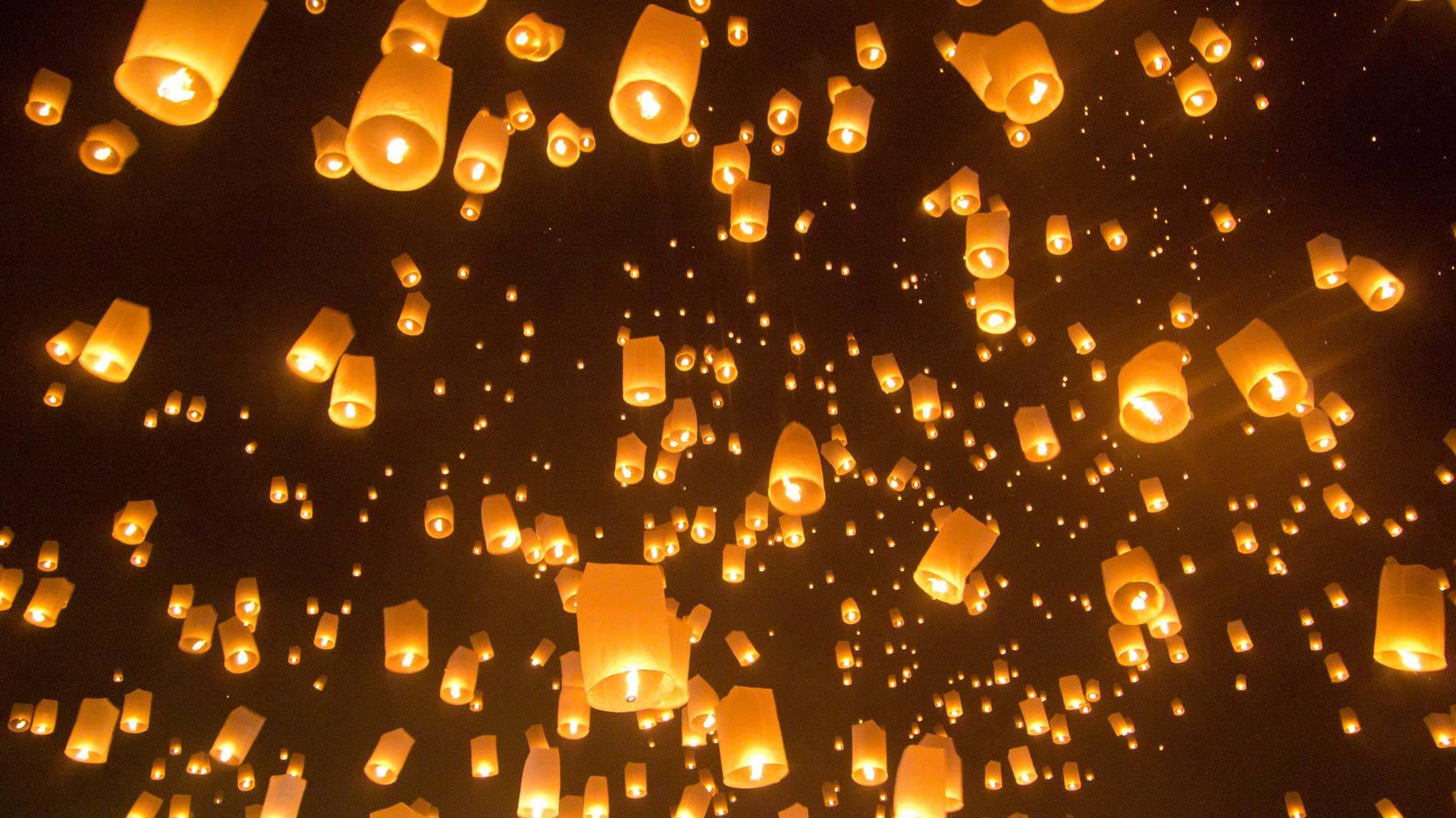 Chiang Mai Photos