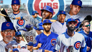 Chicago Cubs Wallpapers Hd
