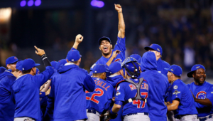 Chicago Cubs Full Hd