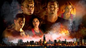 Chicago Fire Hd Desktop