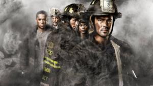 Chicago Fire Hd Wallpaper